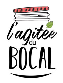 L'Agitée du bocal